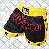 FIGHTERS - Thaibox Shorts: Farben