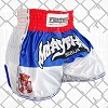 FIGHTERS - Thaibox Shorts: Serbien-Srbija