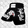 FIGHTERS - Thaibox Shorts: Bulldog