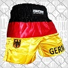 FIGHTERS - Thaibox Shorts: Deutschland