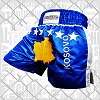 FIGHTERS - Thaibox Shorts: Kosovo-Kosova