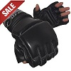 FIGHT-FIT - MMA Handschuhe / Grappling Gloves Pro / Medium