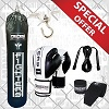 Boxsack Set - Thaiboxing