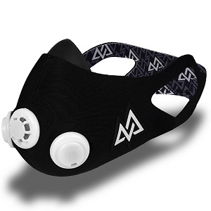 Elevation - Training Mask 2.0  / Trainingsmaske / 45 - 70 kg / Small